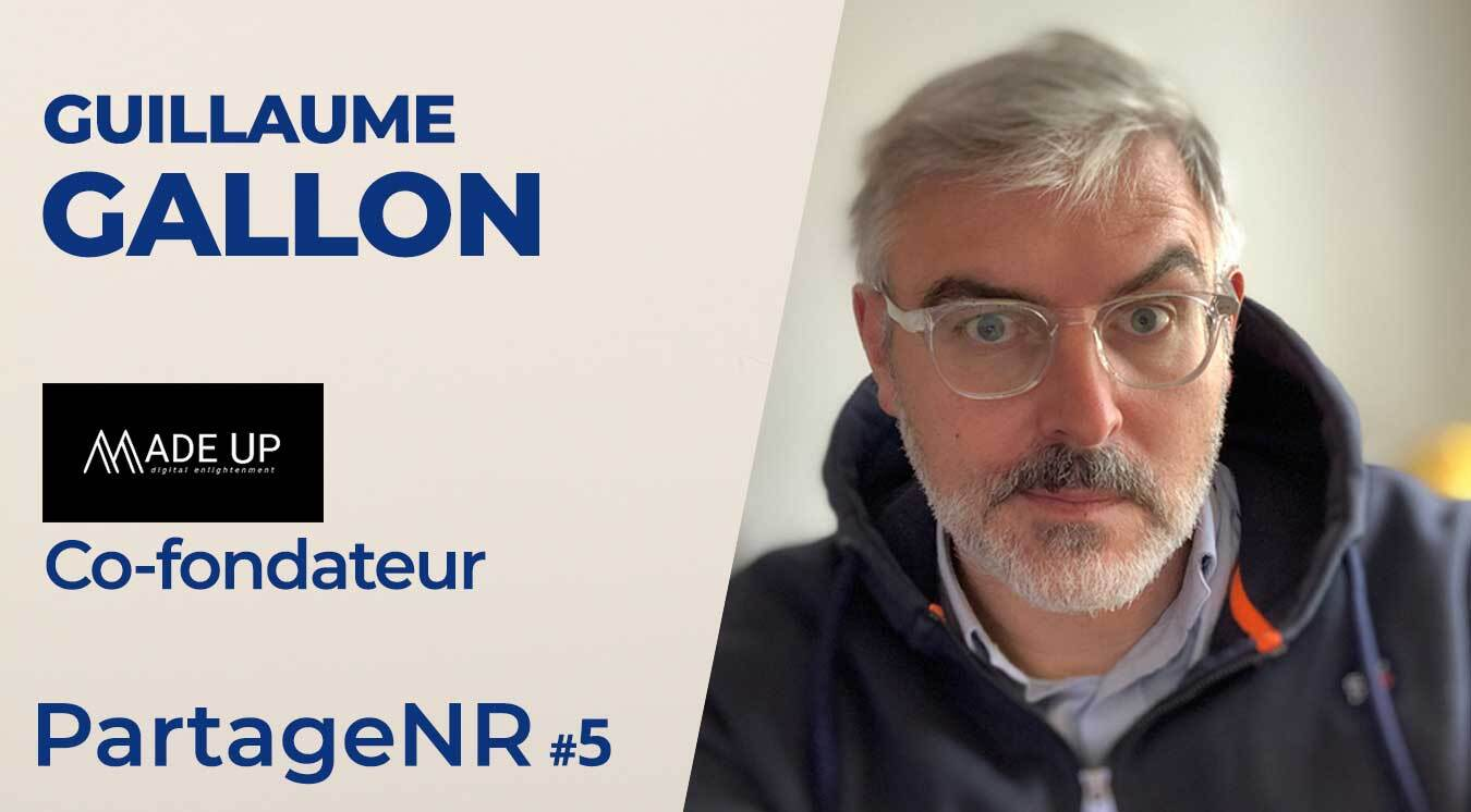 Guillaume Gallon